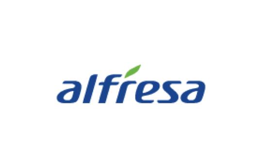 アルフレッサ株式会社